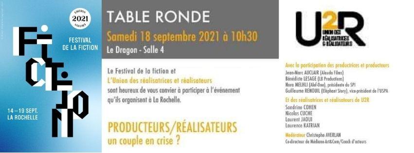 Table Ronde U2R-Médiane